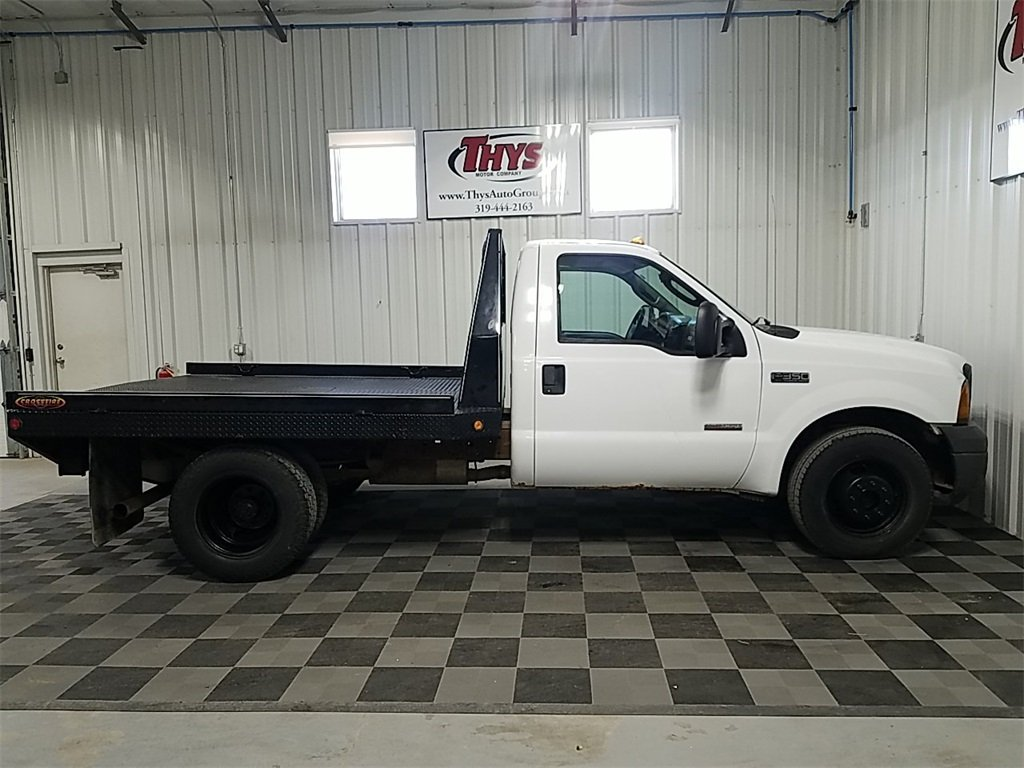 Pre-Owned 2006 Ford Super Duty F-350 DRW