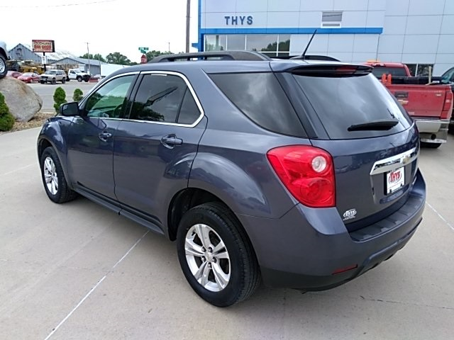 Certified Pre-Owned 2013 Chevrolet Equinox LT
